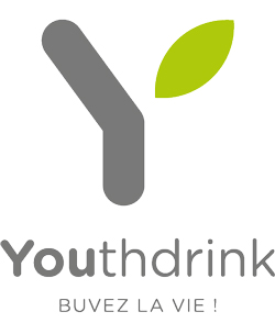 Logo Youthdrink